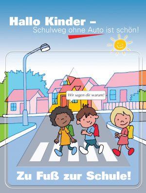 Zu Fuß zur Schule-001