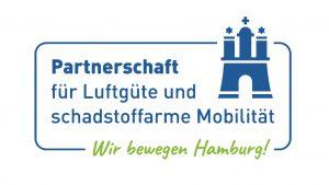 Partnerschaft Luftgüte Hamburg