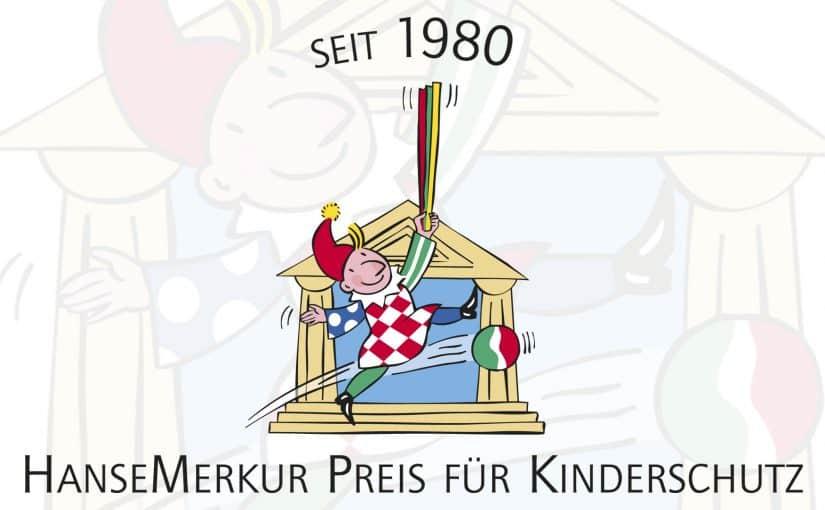 HanseMerkur Preis für Kinderschutz
