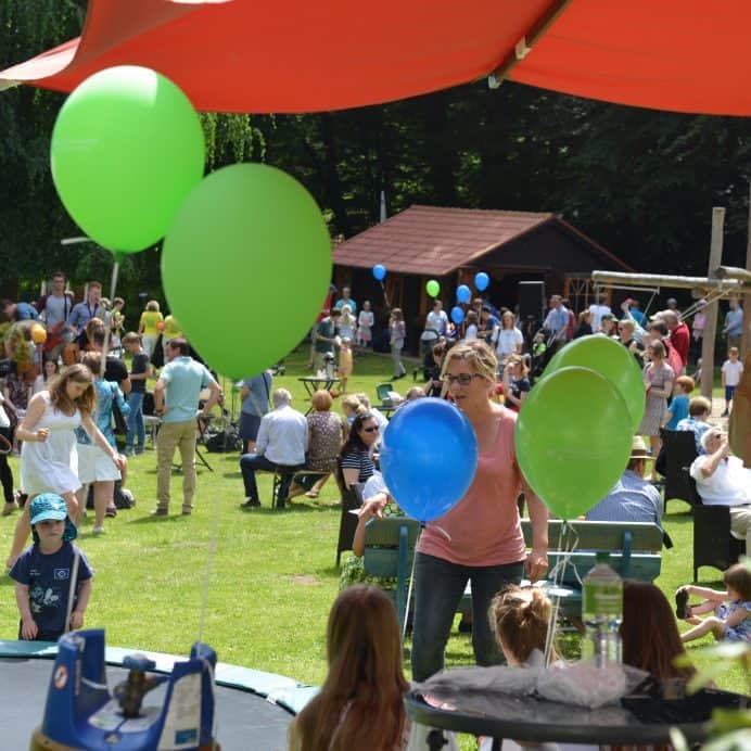 Hände für Kinder_Sommerfest-2017