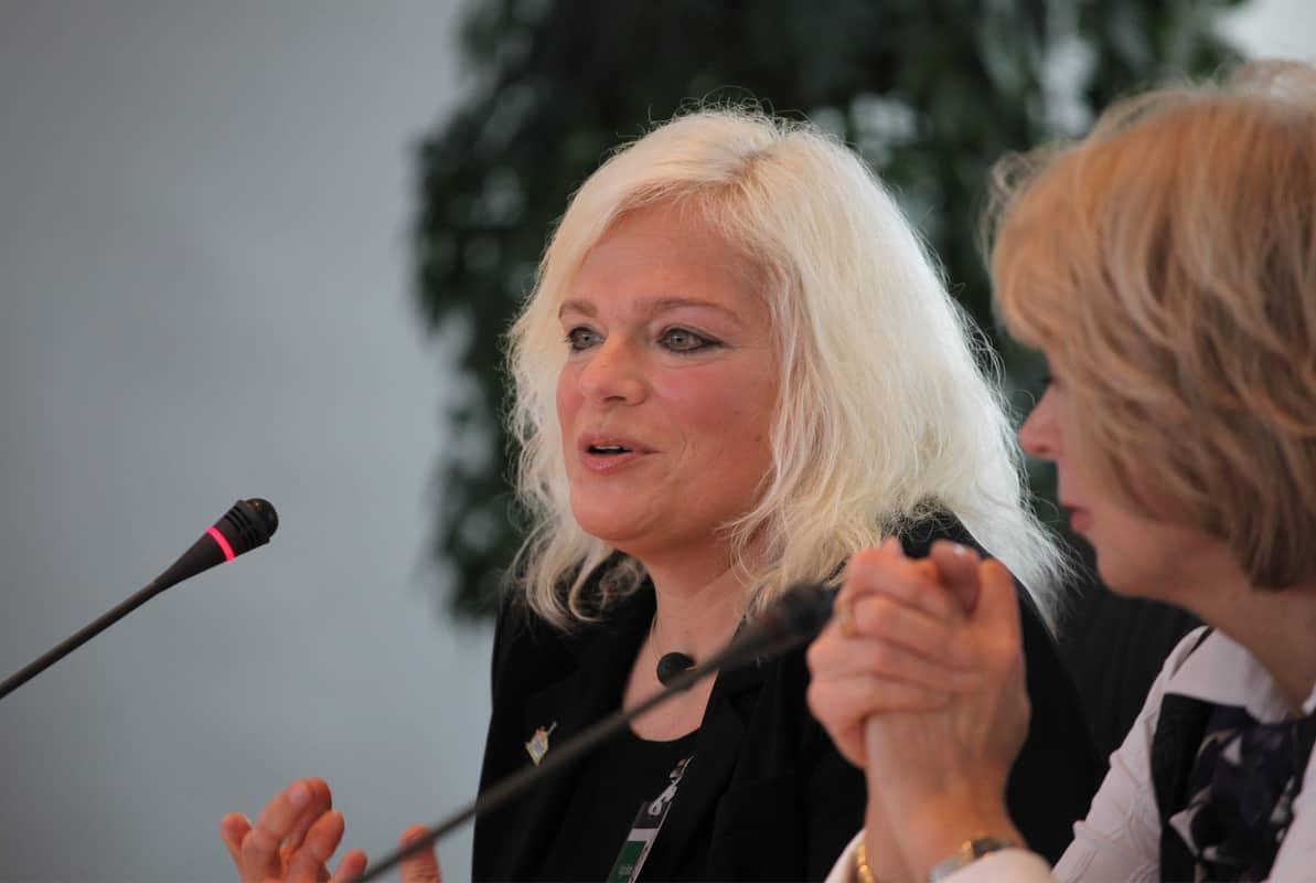 Andrea Vogt-Bolm
