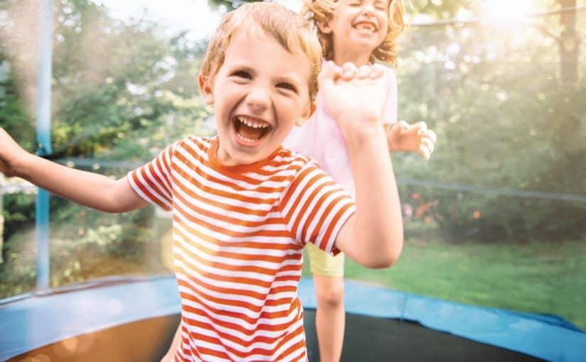 Unfall Flex, Zielgruppe Kinder, Innenbild