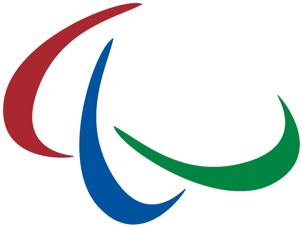 Logo des International Paralympic Committee