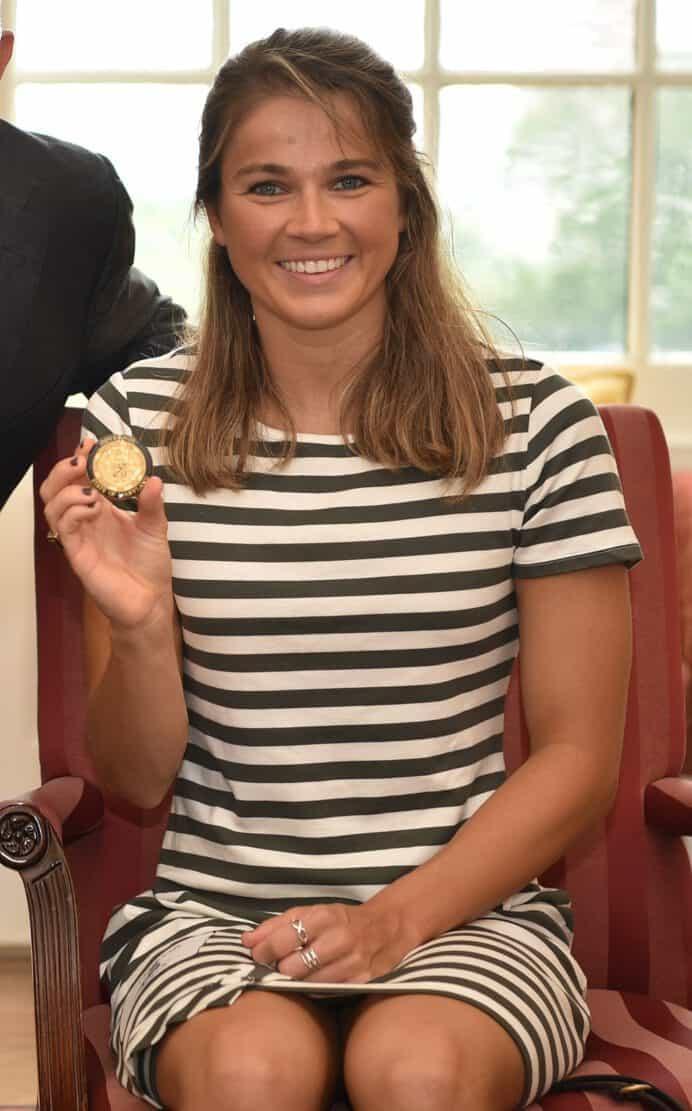 US-Schwimmerin Becca Meyers (Quelle: Wikimedia)