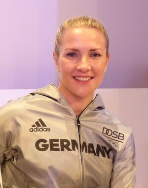 Paralympics-Siegerin Edina Müller